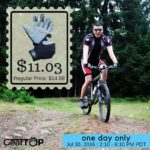 End of the Month Special Deals Highlights – July 2016 - Mountain Biking Gloves